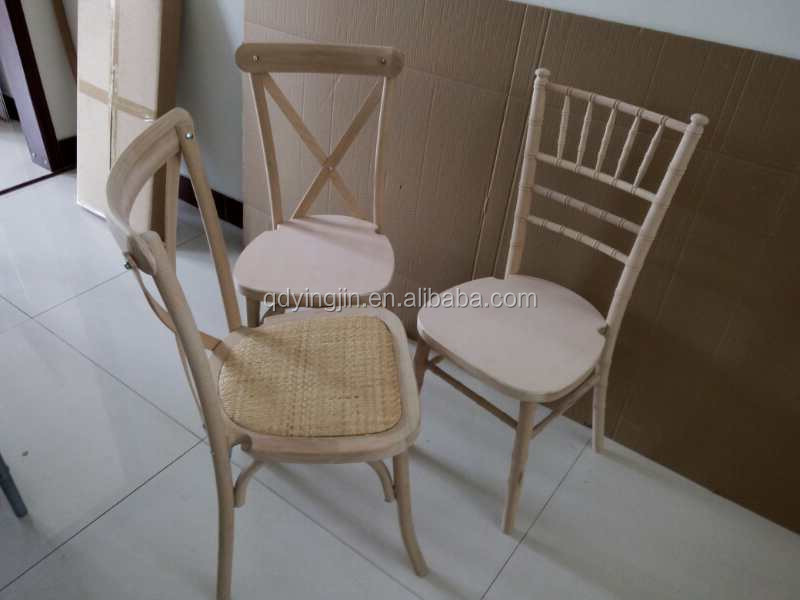 wooden wedding chair event chair lime wash chiavari chair