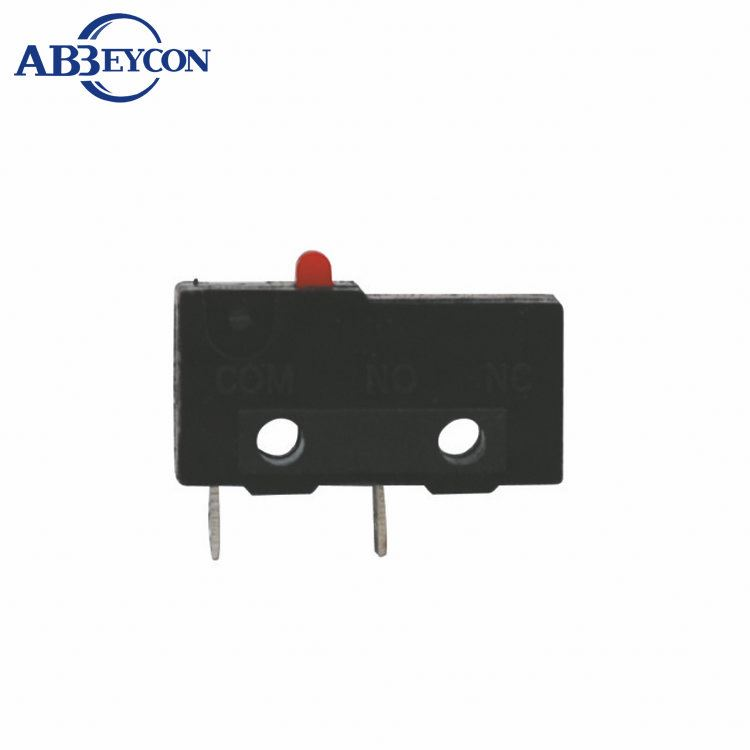 M50 KW11-A-1 micro switches and slide switches normally open PCB terminal 2 pins micro switch