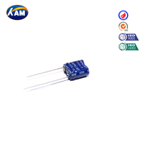 Super capacitor 5.5V 0.1F Combined series KAMCAP China manufacturer Sue