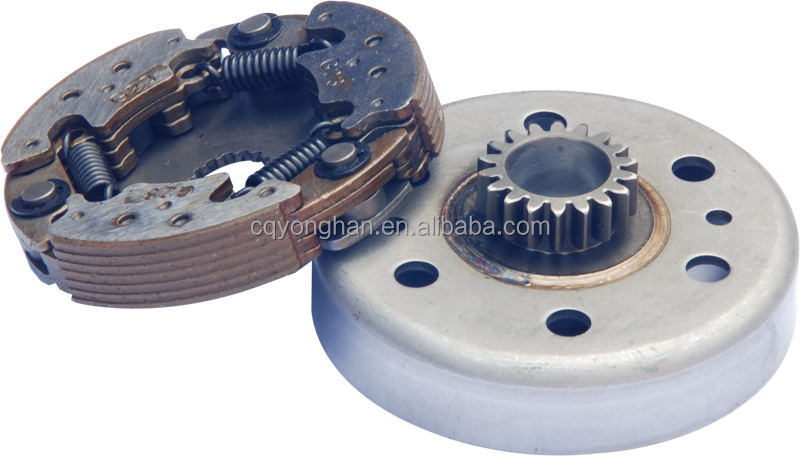 JY110 High Performance Motorcycle Primary Clutch Assy. Motorcycle 3 Wheel