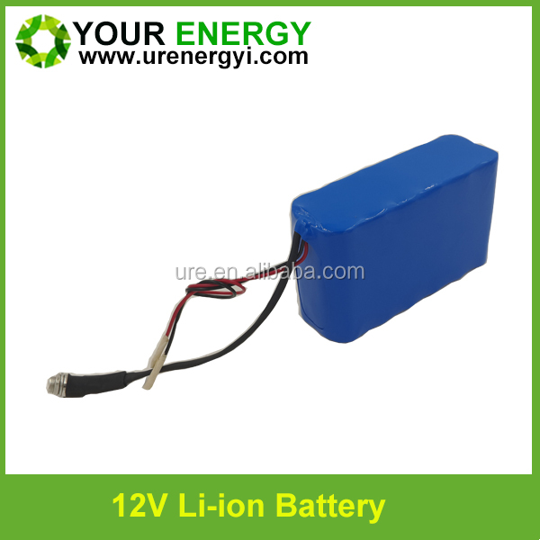 deep cycle rechargeable lithium battery 3ah 14.4v li-ion vacuum cleaner battery