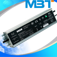 high power output 240w 0.11~1.10 A Intelligent Street Light LED Driver mbt