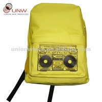 tablet case built in speaker,outdoor speaker case,insulated speaker cooler bag