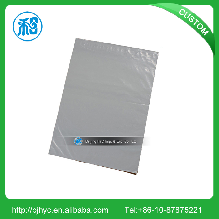 China manufacturer wholesale cheap price poly custom mailing bags