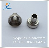 China supplier manufacturing fastener cnc lathe work