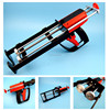600ml 1:1 adhesive gun; glue gun; cartridge gun