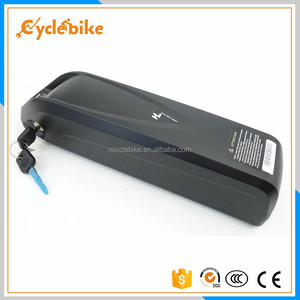 factory direct sale power pack 400 ebike battery 36v bike battery for electric mountain bike