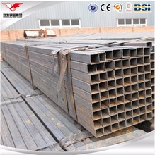 "Square Steel Tube 1/2"" x 1/2"" to 4""x4"" , 20x20mm to 100x100mm"