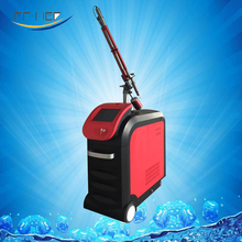 755Nm Alexandrite Picosure Laser Similar To Cynosure Laser Hair Tatto Removal Machine