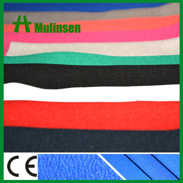 High Quality 100% Polyester Dyed CDC Fabric