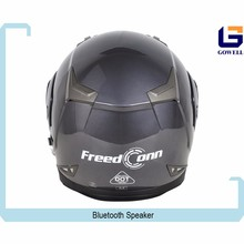Motorcycle Bluetooth Double Visor Helmet Full Face Motorcycle Helmet With Bluetooth Interphone
