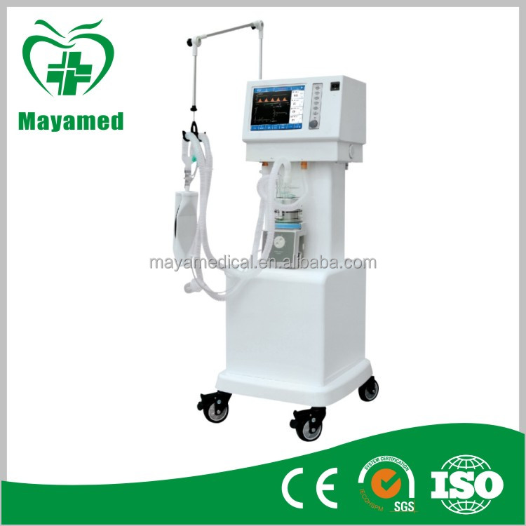 MY-E003 MAYA brand of good quality portable icu ventilator price