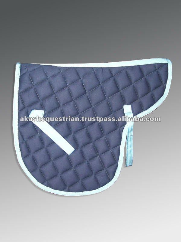 Equestrian Saddle pads