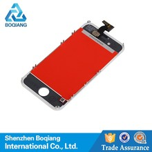 2017 brand new ,hot selling General cell phone lcd for iphone 4, for iphone 4 lcd unlocked,for iphone 4 lcd replacement