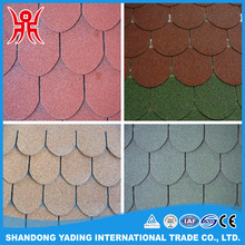 Best decorative asphalt roof shingles, hexagonal asphalt shingle