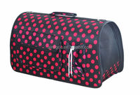 Hot selling new designer pet carrier