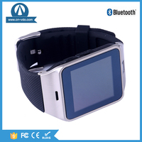 2016 Fashion Aplus Smart Watch GV18 Support Micro SIM Card 450MAH Battery Long Duration