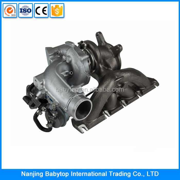 Auto Engine K04 53049880064 06F145702C Turbo For Audi S3 /TT S 2.0L TFSI