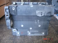 cylinder head for pks series
