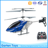Multi-color assorted electronic infrared 3.5CH plastic big remote control helicopter