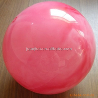 Inflatable Ball PVC 23cm 80g Marble