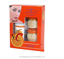 Best Lemon Papaya Whitening and Freckle Spots Remove Cream Aichun Freckle Removing Cream