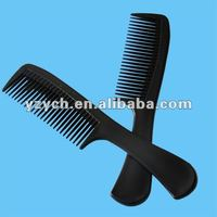 long handle hair comb