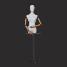 Adjustable dressmaker mannequin professional dress forms
