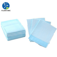 disposbale medical bed underpad surgical nonwoven disposable underpad