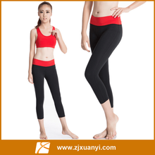 Mew design WOMEN SPORTS PANTS high quality SPORTS WEAR sexy fitness YOGA PANTS