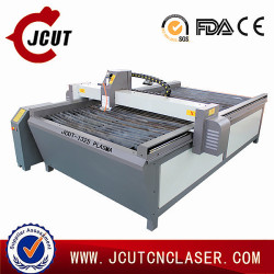 high quality and low cost plasma cutter/sheet metal plasma cutting machine made in china