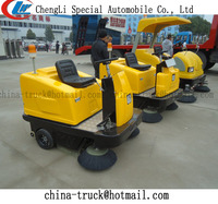 electric pavement sweeper,floor sweeper,road sweeper,