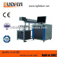 New style ear tag laser marking equipment for sale