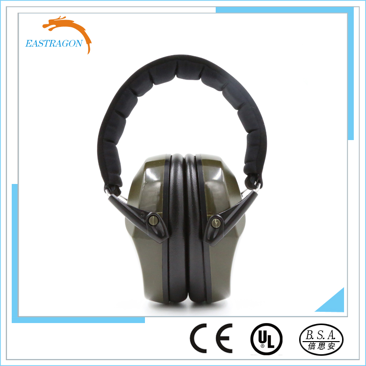 Safety Glasses Ear Muffs Safety Ear Protection for Sale