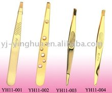 High class hair tweezers