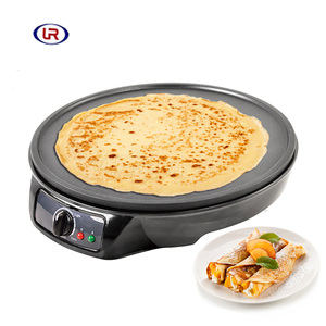 12 inch electric crepe maker