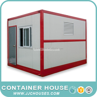 2016 new 20ft fold Container Coffee Shop,prefab shipping container coffee shop,high quality steel structure warehouse