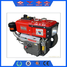 Factory price New condition 4 stroke 6hp diesel marine engine for fishing boat