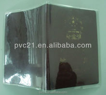 customize passport holder steel stamping letter & number punches sets passport cover