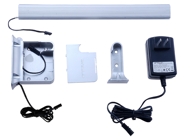 12V DC PIR Sensor led wardrobe light, led bar for cabinet clothes,led strip light for wardrobe