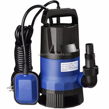OEM Electric Low Voltage AC Mini Centrifugal Domestic Submersible Pump For High Flow Pressure Garden 0.5HP 1HP 1.5HP Price List