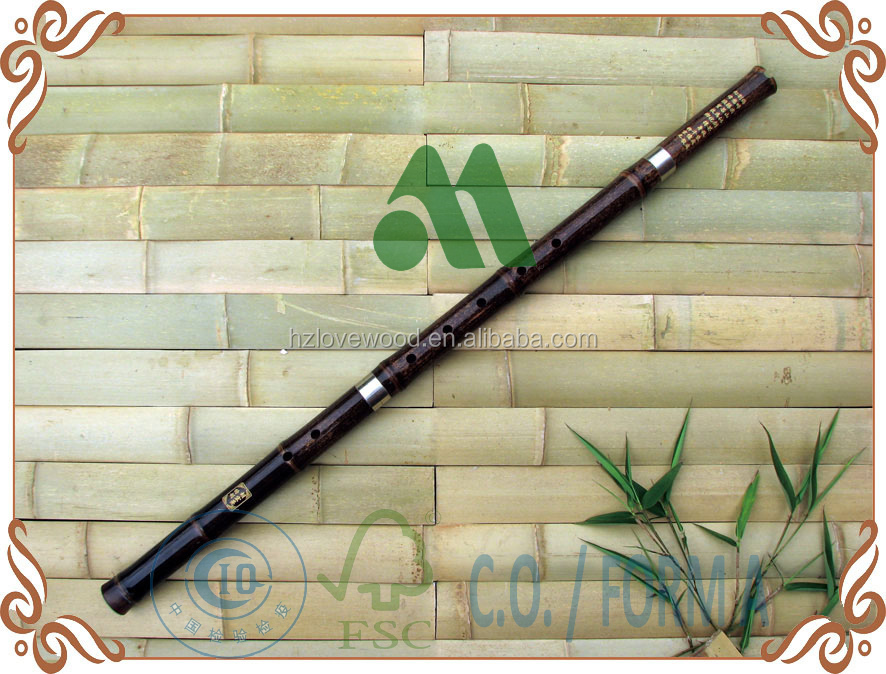Bamboo Flute (Chinese Xiao)/chinese flute/vertical bamboo