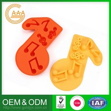 Factory Direct Sales Oem Ice Tray Moulds Low Price Custom Design Various Shapes Ice Cube Tray With Lid