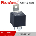 jd1914-12v- auto relay shr 4141 car relay 12v/5legs