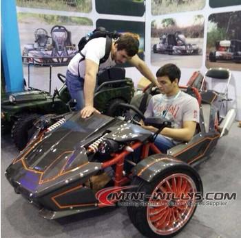 trike roadster 3 wheels 250cc engine trike racing kart