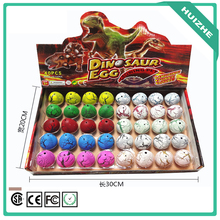 Water Expanding Dinosaur Egg Toys Hatching Eggs Growing Pet Egg Toy