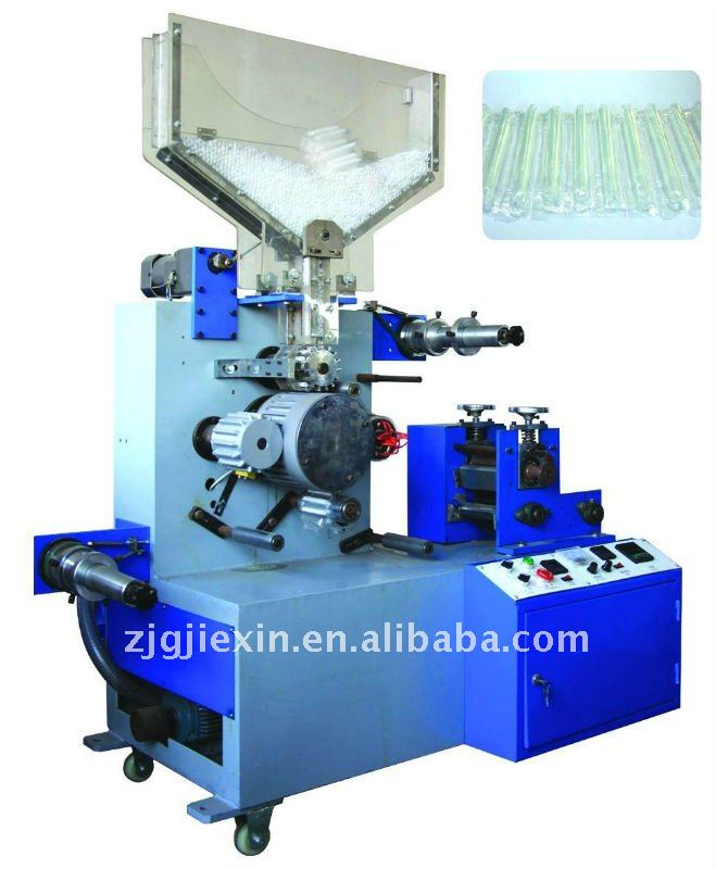 Multiple Drinking Straw Packing Machine