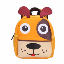 New 3D Animal Design Cute Kids Travel Bag School Bag Backpack