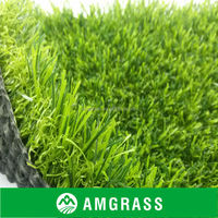 Beautiful artificial turf grass lawn, artificial turf grass for soprts
