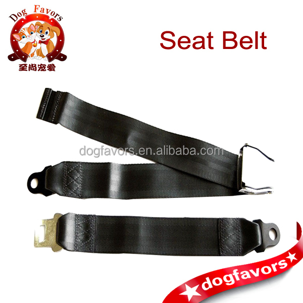 Various Color Airplane Seat Belt